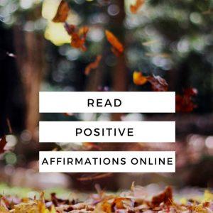 Affirmations.online